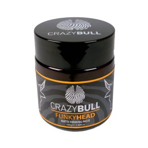 Crazy Bull Funky Head Light Paste 100ml